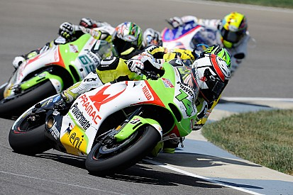 Pramac Racing Indianapolis GP race report