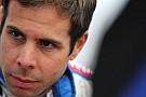 AJ Foyt Racing Sonoma race report
