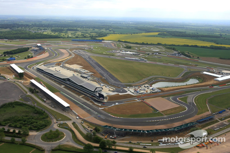 Qatar denies Silverstone lease reports