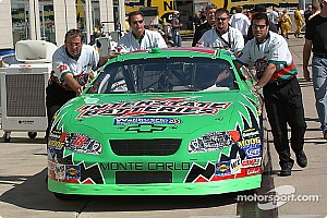 History Joe Gibbs Racing history with Interstate, part 12