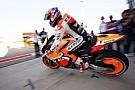 Repsol Honda San Marino GP Friday report