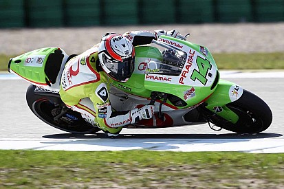 Pramac Racing San Marino GP qualifying report