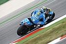 Suzuki San Marino GP qualifying report