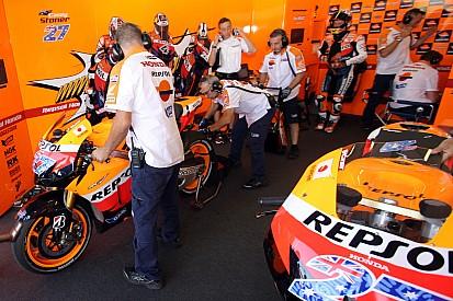 Repsol Honda San Marino GP qualifying report