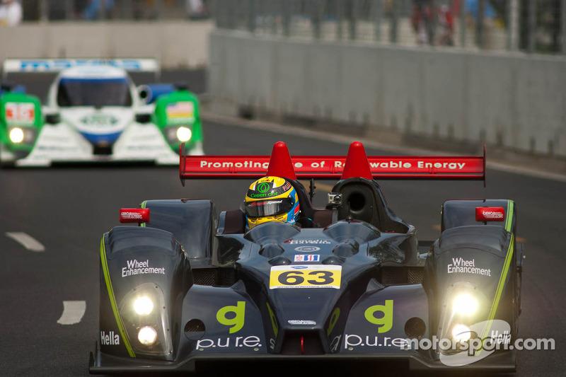 Genoa Racing Baltimore qualifying report