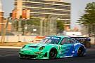 Porsche Motorsport Baltimore race report