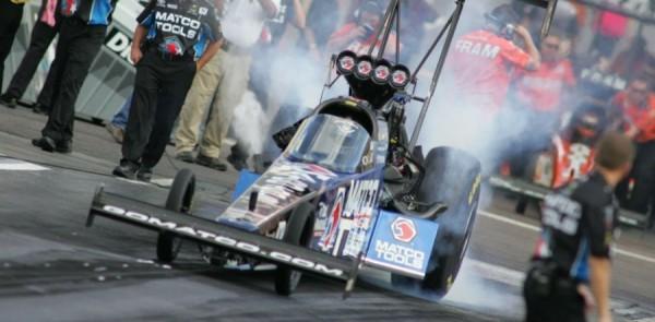 Series Indianapolis Saturday qualifying report