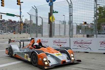 CORE autosport Baltimore race report