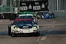 Paul Miller Racing Baltimore race report