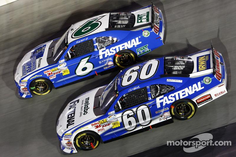 Ford teams Atlanta race notes, quotes
