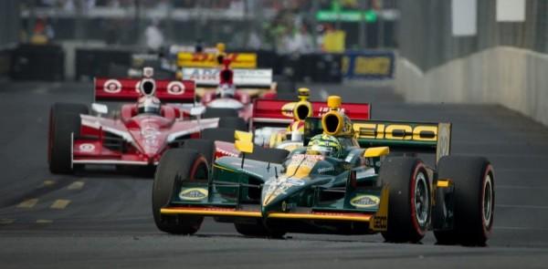 KV Racing Lotus Baltimore race report