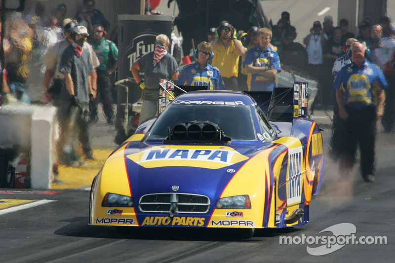 Capps Indianapolis final report