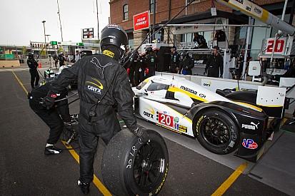 Dunlop Tires Baltimore race report