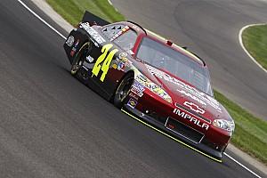 NASCAR Cup Series Altanta race report
