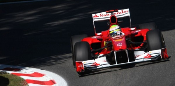 Drivers ready for classic 'slipstreamer' at Monza