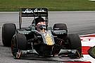 Trulli says 2012 Team Lotus stay 'settled'