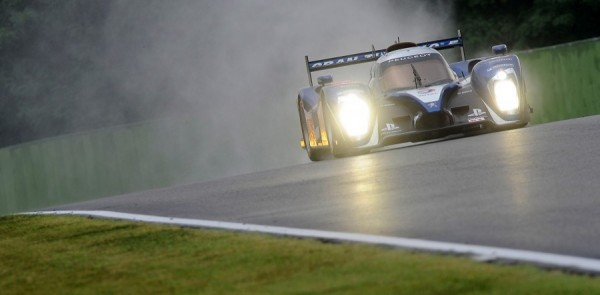 Anthony Davidson to miss 6 Hours of Silverstone