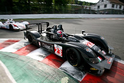 New Zytek hybrid debuts at 6 Hours of Silverstone