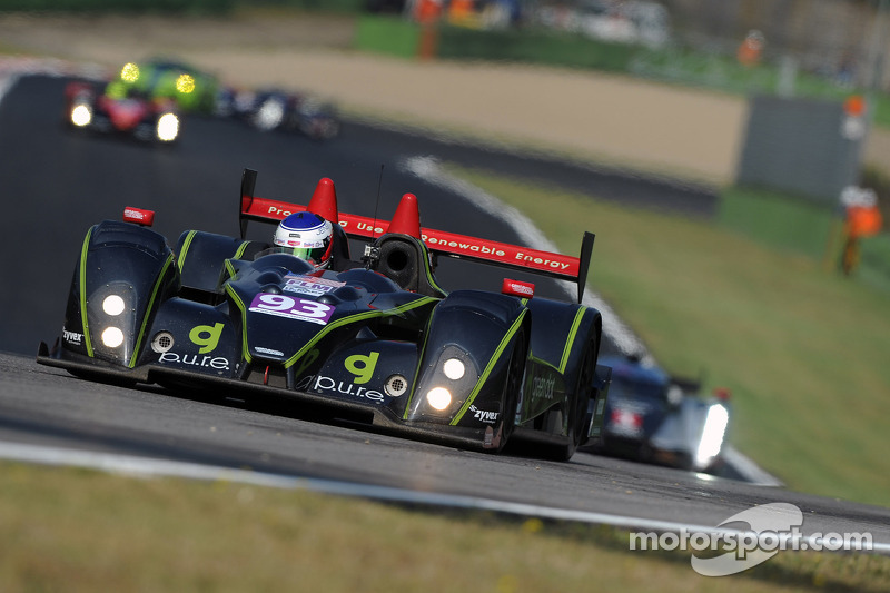 Genoa Racing crosses pond for 6 Hours of Silverstone