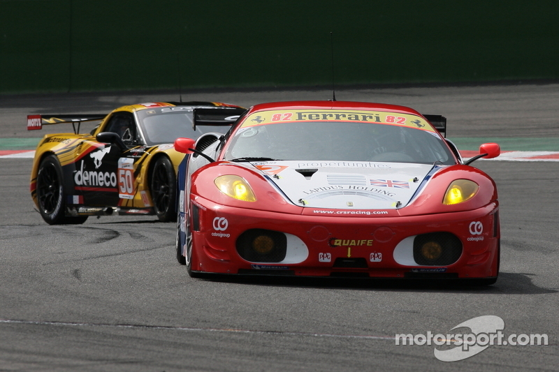 Adam Christodoulou set for 6 Hours of Silverstone