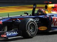 Vettel's rivals write off 2011 title chances