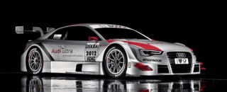 DTM Audi presents the new A5 DTM