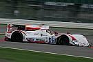 Zytek Silverstone race report