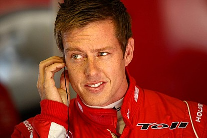 James Courtney looks to L&H 500 Phillip Island