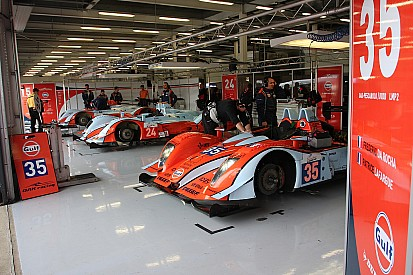 OAK Racing Silverstone race report