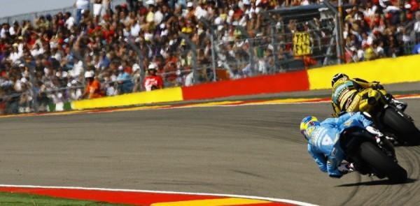 Aragon GP pre-event press conference