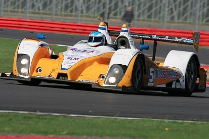 Pegasus Racing Silverstone race report