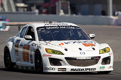 Segal looking for a win at Mid-Ohio