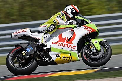 Pramac Racing Aragon GP Friday report