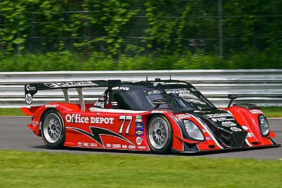 Frisselle brothers Mid-Ohio qualifying report