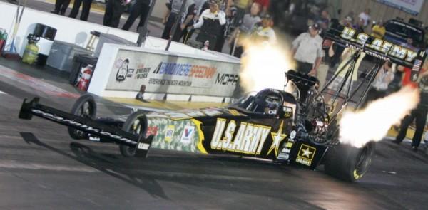 Series Charlotte II Saturday qualifying report
