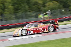 Grand-Am Michael Shanks Racing Mid-Ohio race report