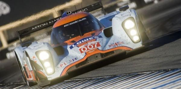 Aston Martin Racing pleased with Laguna Seca victory