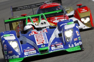 European Le Mans Series set for Estoril 6 Hours finale