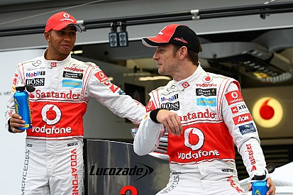 'Out of contract' McLaren duo 'phenomenal' - Horner