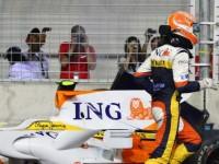Massa recalls teammate's 'manipulated' victory