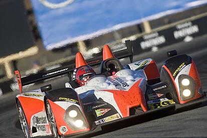 Intersport Racing Laguna Seca race report