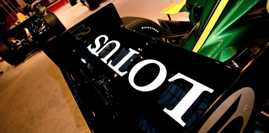 Alesi & Group Lotus to enter 2012 Indy 500