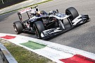 Maldonado eyes future title tilt with Williams