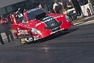 Toyota Motorsports Dallas final report