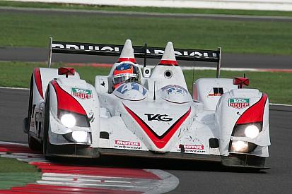 Nissan 6 Hours of Estoril race report