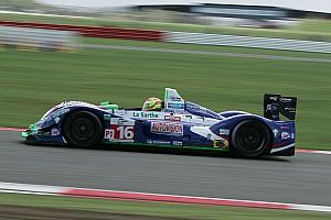 European Le Mans Series 6 Hours of Estoril race report