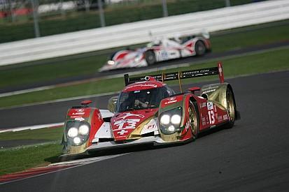 REBELLION Racing 6 Hours of Estoril race report