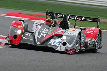 ORECA 6 Hours of Estoril race report