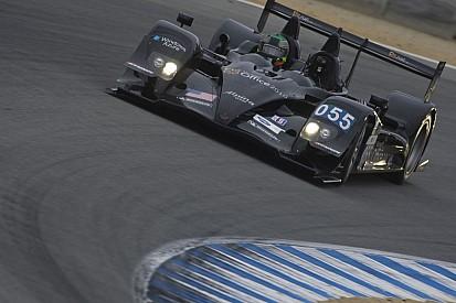 Level 5 Motorsports snags Marino Franchitti for Petit Le Mans