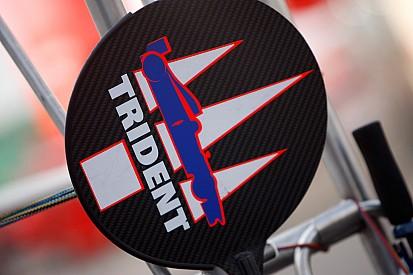 Trident Racing announce Jerez test line-up